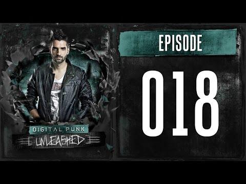 018   Digital Punk - Unleashed