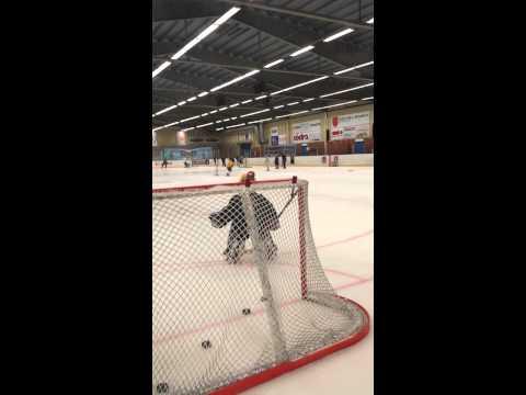 Schweden Hockey Institut 2013 I