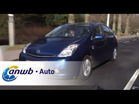 Toyota Prius Occasiontest Anwb Auto Youtube