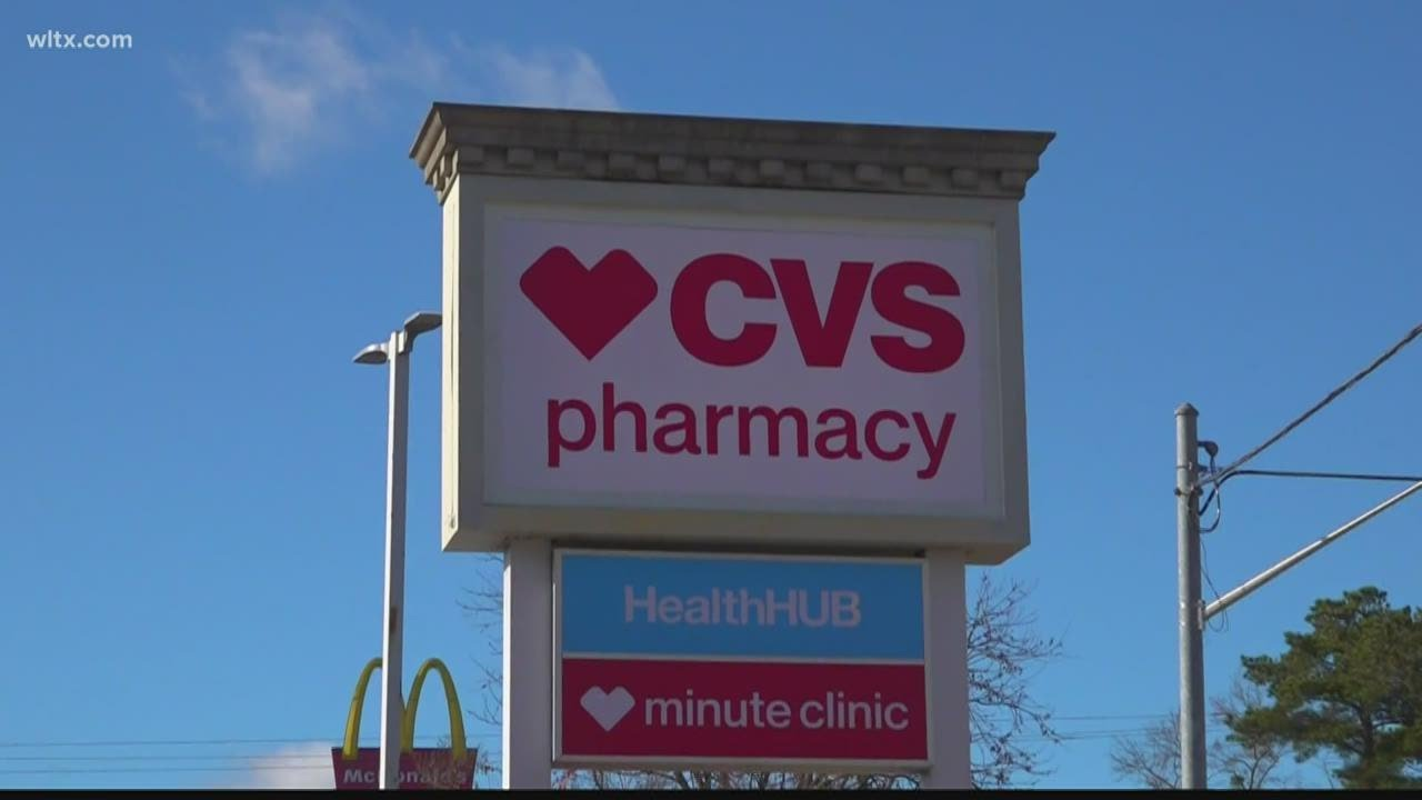 CVS now offering COVID vaccine signups for rollout starting Friday ...