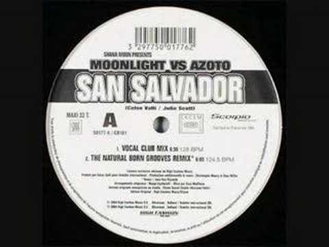Moonlight - San Salvador (Vocal Club Mix)