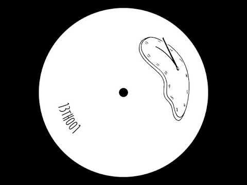 Subjoi - Make Me [13th Hour Records] Mp3