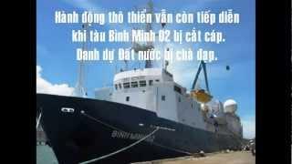 Trường Sa Hoàng Sa là của Việt Nam Rap Version