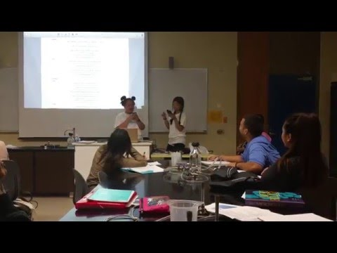 Leeward Community College Microbiology-130 55168 class project