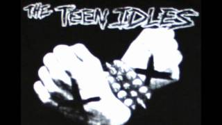 The Teen Idles - Sneakers