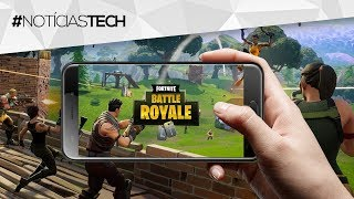 Do not download FORTNITE for Android, can spoil your phone with FAKE APK