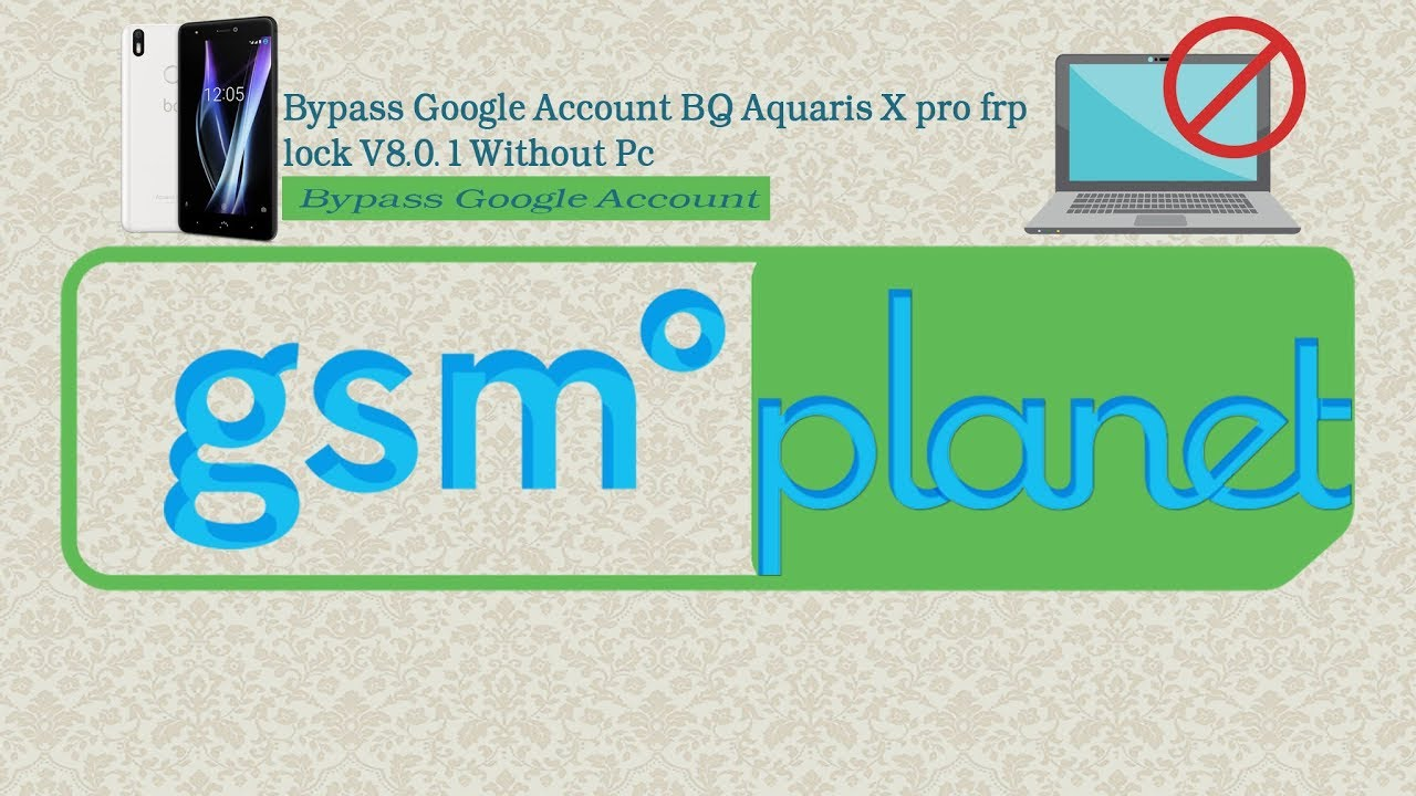 How To Bypass Google Account On Blu Studio G