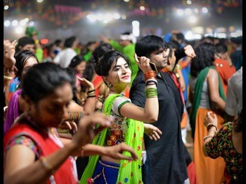 GARBA 2016 |Navrathiri | KUMAR RKS | SIDDHARTH |GUJARAT- VADODARA| PICTURE TREE STUDIO