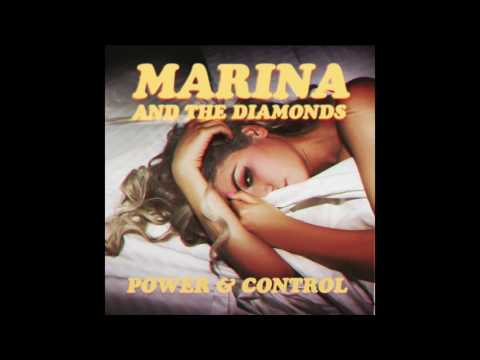 Marina And The Diamonds - Power & Control (Official Studio A