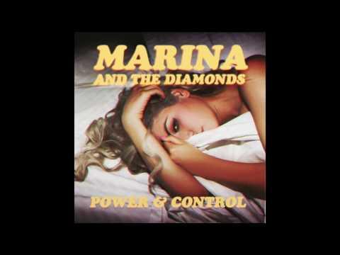 Marina And The Diamonds - Power & Control (Official Studio Acapella & Hidden Vocals/Instrumentals)