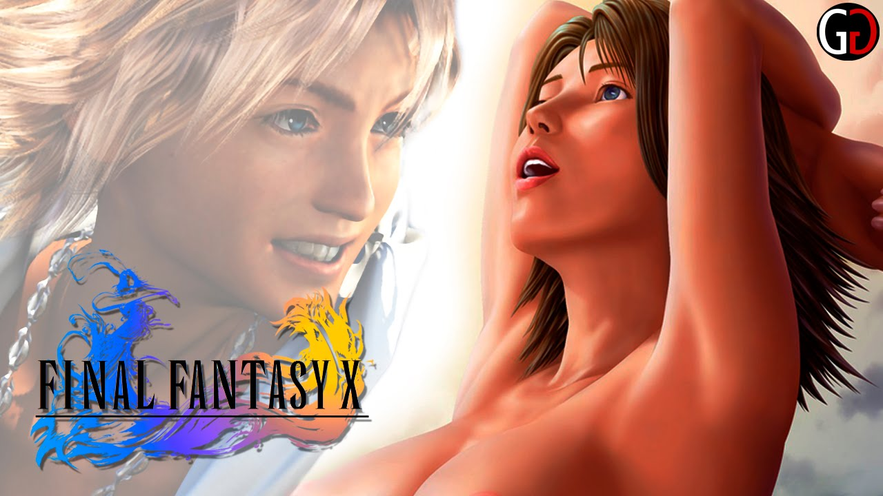 Film Final Fantasy X Hd Remaster Ps4 Yuna Dance-8271