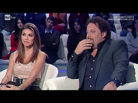 Enrico Brignano: 'Gli amori della mia vita' - Domenica in 09/12/2018
