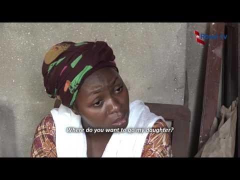 Ibango ry'ibanga Episode 9