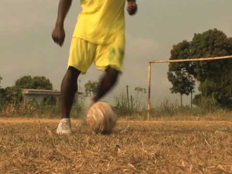 Young African footballers duped by unscrupulous scouts