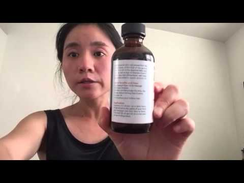 Apricot Oil Review - 100% Pure Apricot Kernel Oil By Renewalize