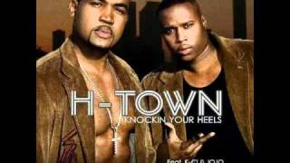 H-Town Jodec iFt Pretty Ricky-Knockin Your Heels-remix