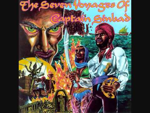 Captain Sinbad - Sugar Ray
