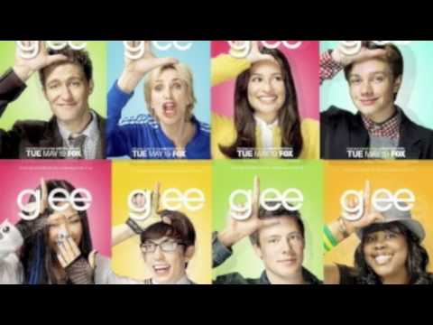 Glee Cast - BAD ROMANCE (HD MP3)