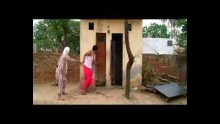 COMEDY MOVIE || Bibbo Bhua da Ladla {Sas da Ladla Part -5} (Best Punjabi Comedy Movie - 2012-2014)