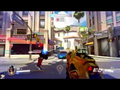 One of my favourite Widowmaker maps - 65 Elims