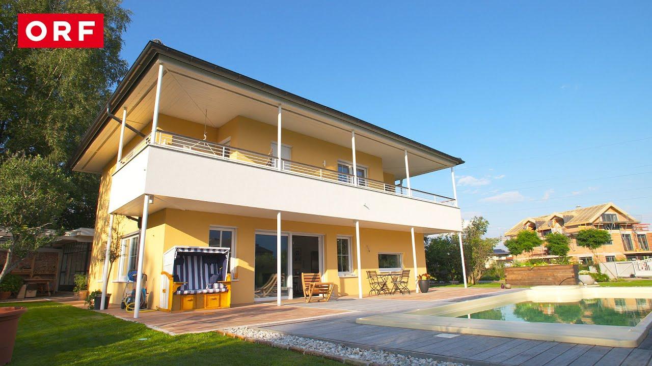 Wohnen in Salzburg VI - Haus kaufen oder bauen? - YouTube
