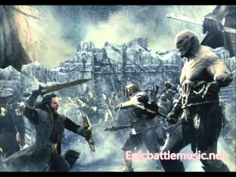 Legions of the Brave by Immediate Music - Epic Battle Music