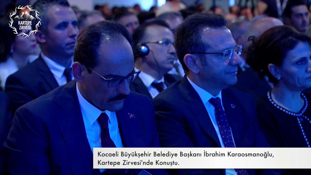 Karaosmanoğlu: Bilimsel çalışmalarla, FETÖ Terör Örgütünün yapısının çözümlenmesi önem taşımaktadır.