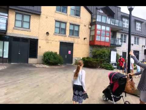 Wonders of Canada Episode 11 - Halifax Seaport