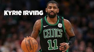 Kyrie Irving Mix 2018 - Yes Indeed