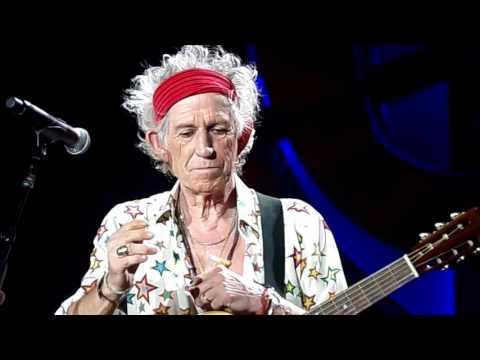 The Rolling Stones - You Got the Silver (Live @ Maracanã, Rio de Janeiro, Brasil, 20/02/2016)
