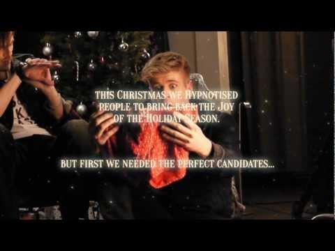 DIESEL Magic of Christmas BEHIND THE DREAMS