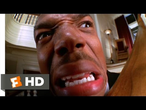 Senseless (5/11) Movie CLIP - Eavesdropping (1998) HD