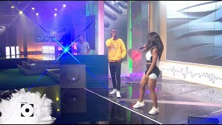 Jobe London Mphow69 and Kamo Manje Perform Sukendleleni - Massive Music  Channel O