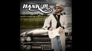 Watch Hank Williams Jr All The Roads video
