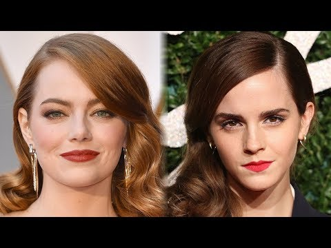 Emma Stone Gets MISTAKEN for Emma Watson in Hilarious Video