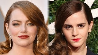 Emma Stone Gets MISTAKEN for Emma Watson in Hilarious Video