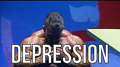 I FELL INTO DEPRESSION AFTER I RETIRED FROM BODYBUILDING   Dorian Yates on London Real