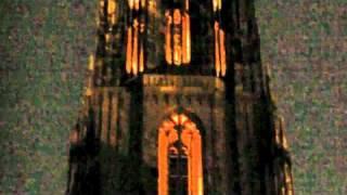 Großes Stadtgeläute 1. Advent - 27.11.2010 - Kaiserdom Frankfurt Teil 4