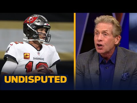 Skip & Shannon react to Bruce Arians' statements on Tom Brady's poor performance | NFL | UNDISPUTED