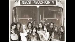 Cabin In The Air (STUDIO VERSION) - Nancy Wilson (Almost Famous)