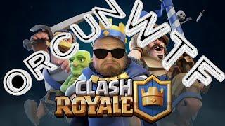 Clash Royal Oynanış | Clash anlatım | Clash royal hile
