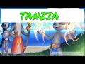 Tanzia  - Old School Rpg  - Let's Play Tanzia -  HD