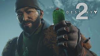 Destiny 2 - Trailer oficial Gambit [PT]