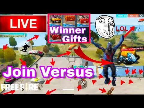 🔴[Live] GIVEAWAY Free Fire ||GSK|| Playing with Subscriber 🇮🇳 [Hindi]
