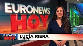 Euronews Hoy   Las noticias del viernes 23 de abril de 2021