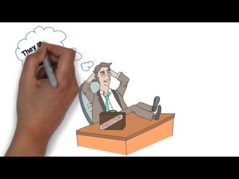 White board video What is Fiduciary Litigation? Answered as a Short Story