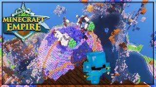 Die Kugel wird gesprengt - Minecraft Empire - #208 - Balui + GTime