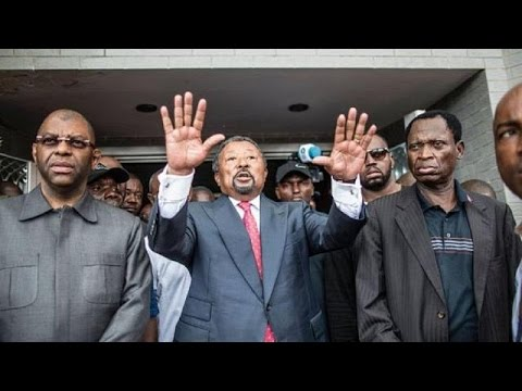 Jean Ping rejects new Gabon government