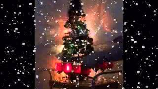 Wine Glass Snow Carols - Bells Over Bethlehem