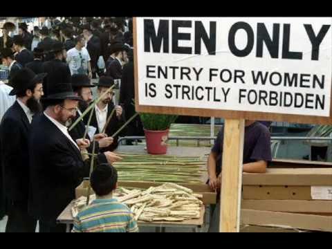 Jewish girl has a big ass - 1 part 7